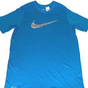 Nike Mens BIG & TALL T-Shirt Athletic Cut - NEW